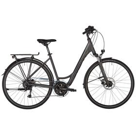 """Kalkhoff Voyager Pro Wave - Vélo de trekking - 28"""" noir"""